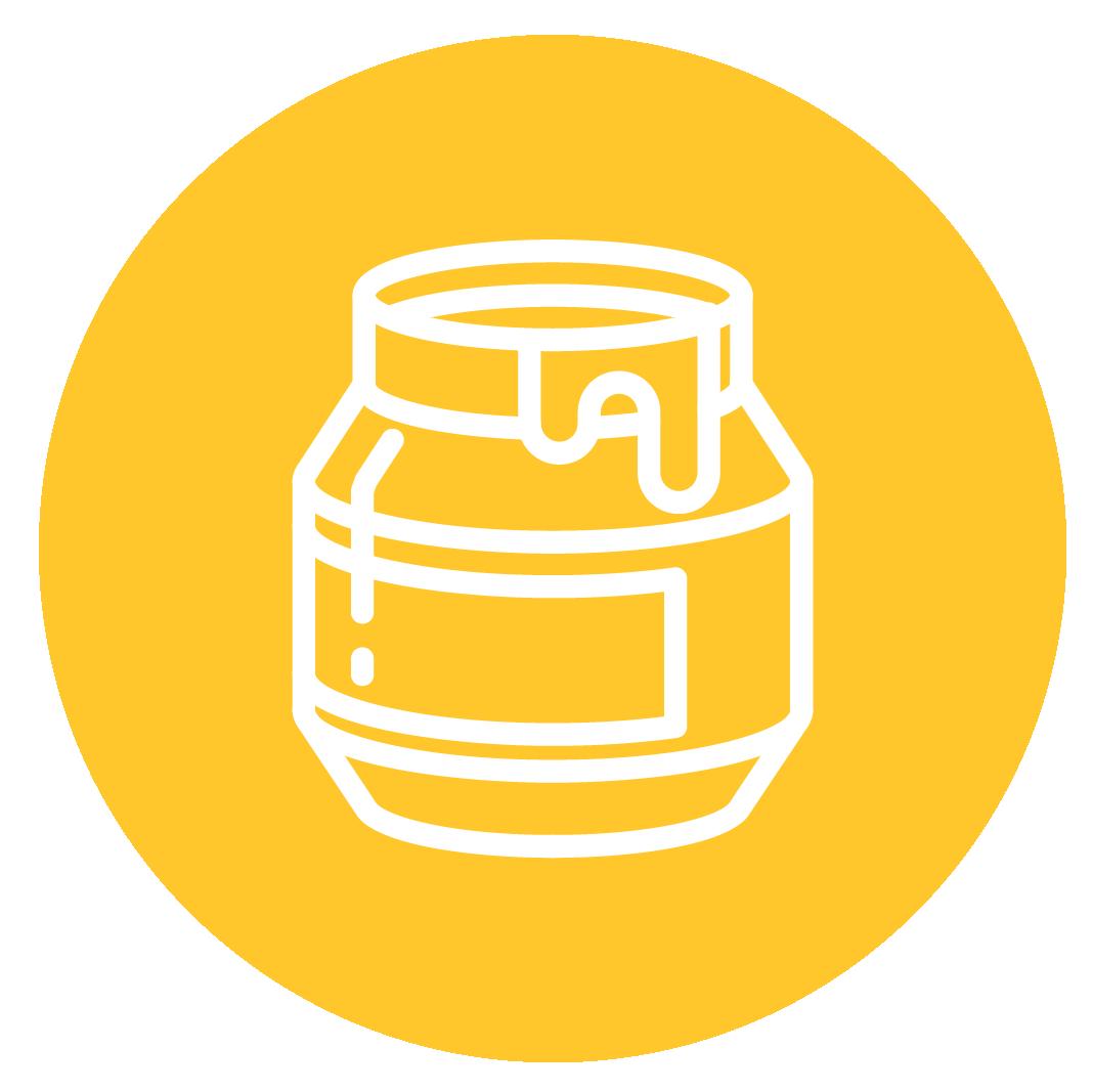 Honig vom Imker aus der Region kaufen bei Oliver Vogt